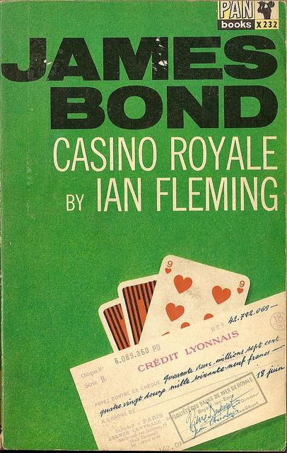 James Bond Book Cover Art : Flyer goodness s james bond pan book covers