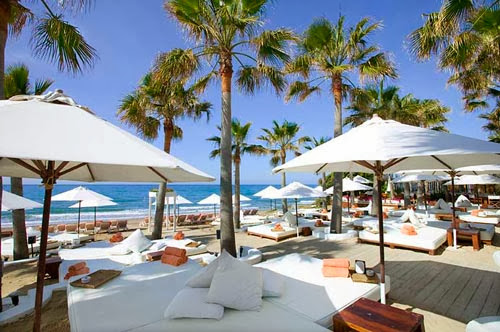 Marbella, Spain, Islands, Beaches,