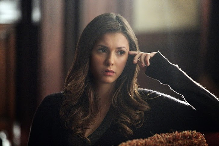The Vampire Diaries - Episode 6.09 - I Alone - Promotional Photos