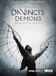 Da Vinci's Demons 1×04