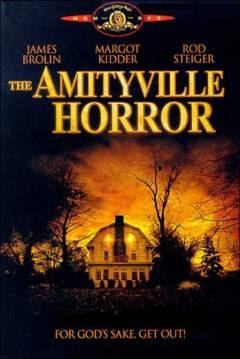 El Terror en Amityville – DVDRIP LATINO