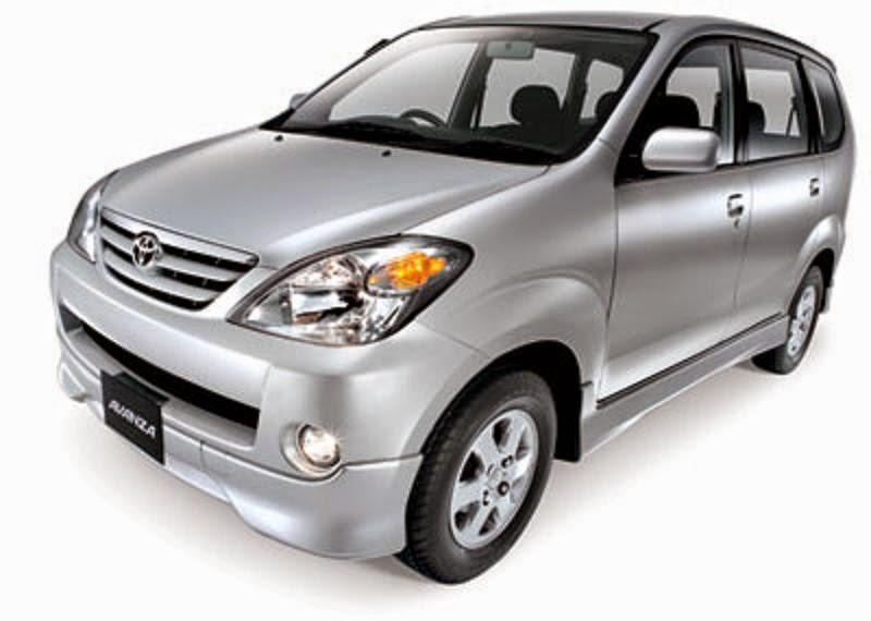 Rental Mobil Kediri
