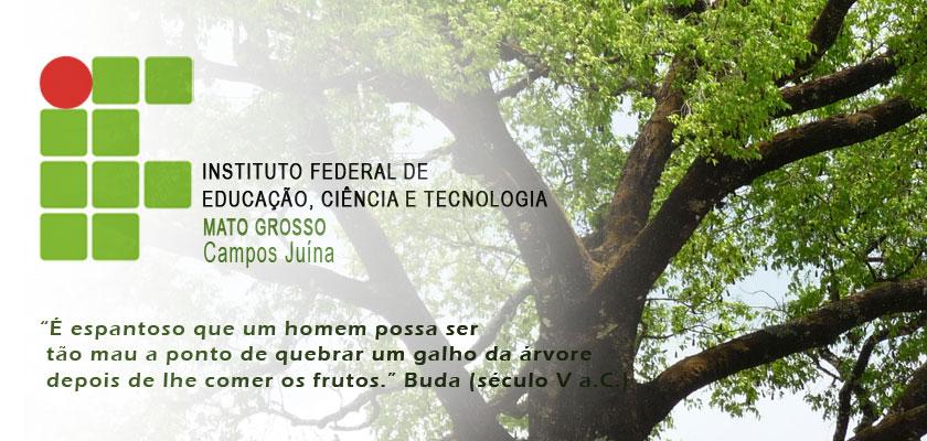 Fauna IFMT Juína