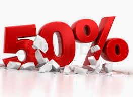 Khuyến mãi 50% thanh toán trực tuyến trả trước Mobifone 29/01/2015