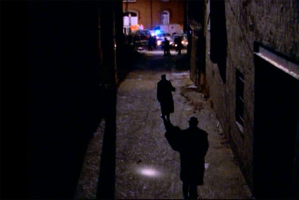 """Homicide: Life on the Street's """"Forgive Us Our Trespasses"""""""