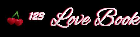 123 Love Book