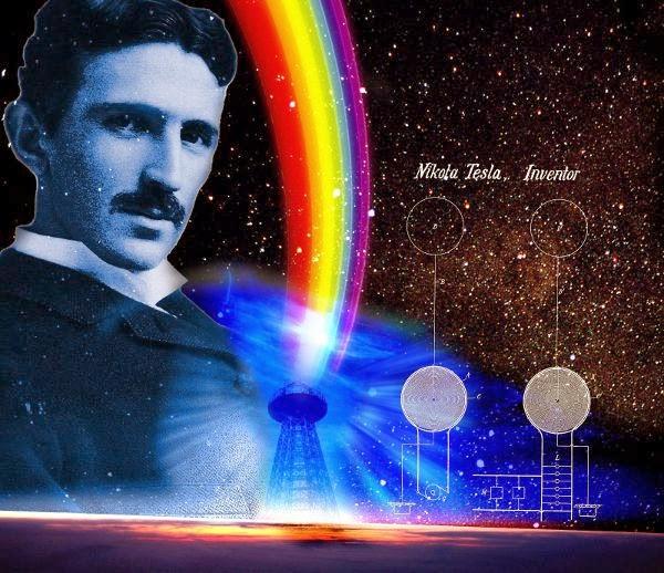 Los Secretos de Nikola Tesla. Interesantísimo!!