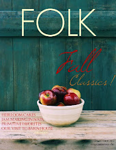 FOLK Magazine Premiere Issue