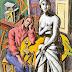 Το Σάββατο 23 Ιανουαρίου τα εγκαίνια της έκθεσης ζωγραφικής του Παύλου Σάμιου στη Δημοτική Πινακοθήκη Λαμίας
