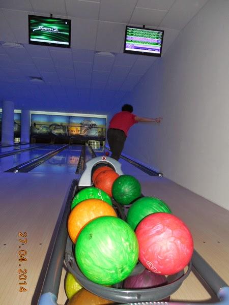 bowling la Club Q