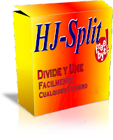 Download HJ-Split, HJSPLIT, Download hjsplit