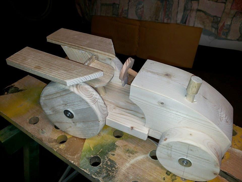 Artigianato fai da te made in italy legno metalli e for Costruire tornio legno