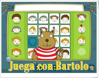 """Juega con Bartolo"""