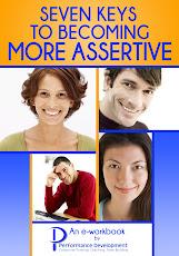 Assertiveness E-workbook : $4.70