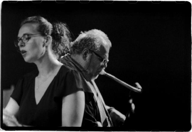 laura bouclet - michel godard (michel godard 4tet et l'orchestre d'harmonie de lille-fives)