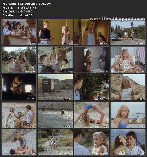 Kinderspiele (1992) Download