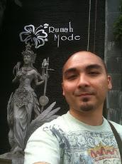 2011 May Bandung