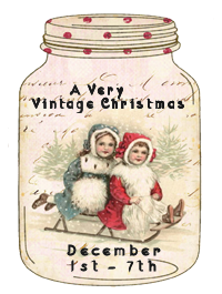 Vintage Christmas Workshops