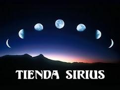 TIENDA SIRIUS...