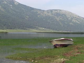 Lago del Matese, Prov. di Caserta, Campania