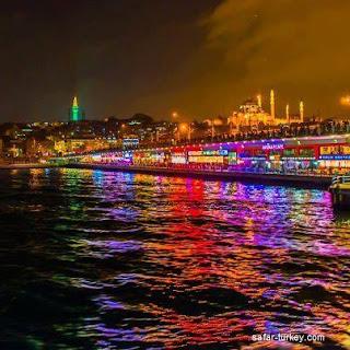 أهم الأماكن السياحية في اسطنبول مع الصور 45520_58471727487203