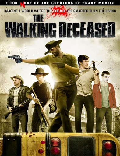 Ver The Walking Deceased (2015) Online
