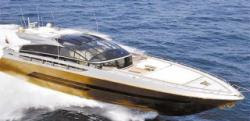 kapal emas
