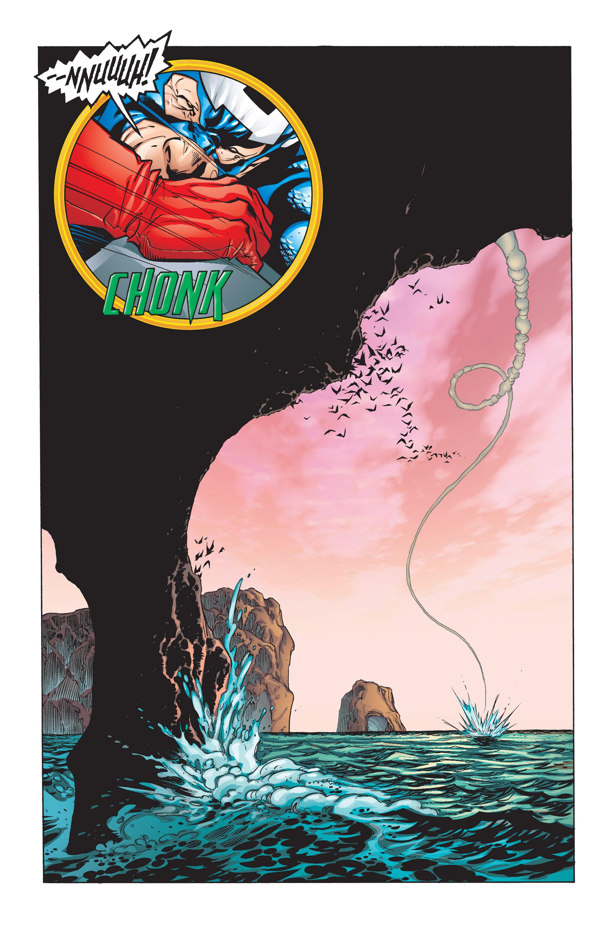 Captain America (1998) Issue #10 #16 - English 18