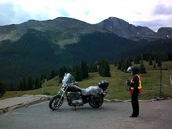BJ and Jo Ondo's Moto Blog