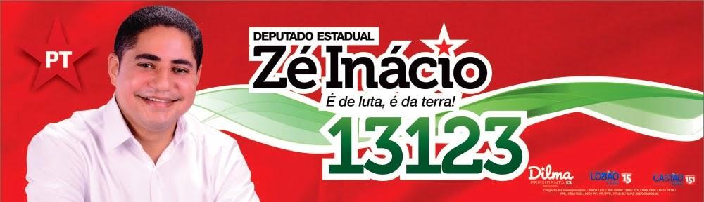 ZÉ INÁCIO 13123