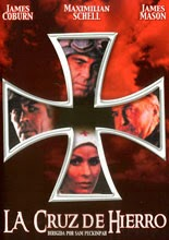 La cruz de hierro (1977 - Cross of Iron)