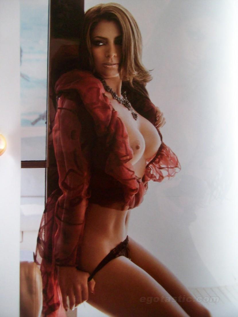 Pilar Montenegro Nude