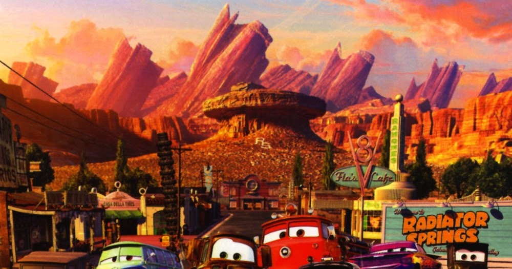watch cars  2006  online for free full movie english
