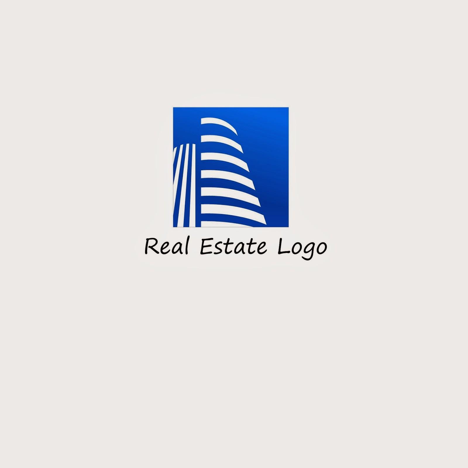 Real Estate Logos : Ashan graphic and logo designing real estate ideas