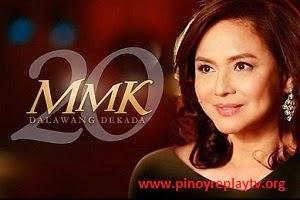 Maalaala Mo Kaya January 24 2015