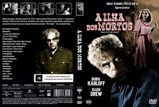 A ILHA DOS MORTOS (1945) - REMASTERIZADO