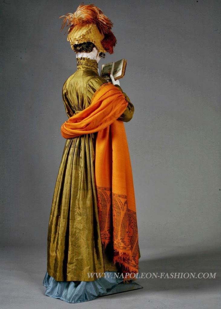 La Mode Au Fil De L Histoire La Mode Au Temps De Jane Austen
