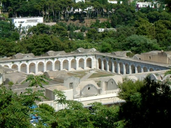 Capri, Arts Festival alla Certosa