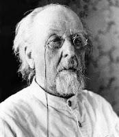 Konstantin Eduardoviç Tsiolkovski
