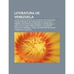 Literatura de Venezuela