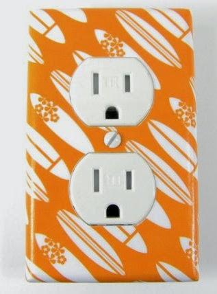 مأخذ الكهرباء