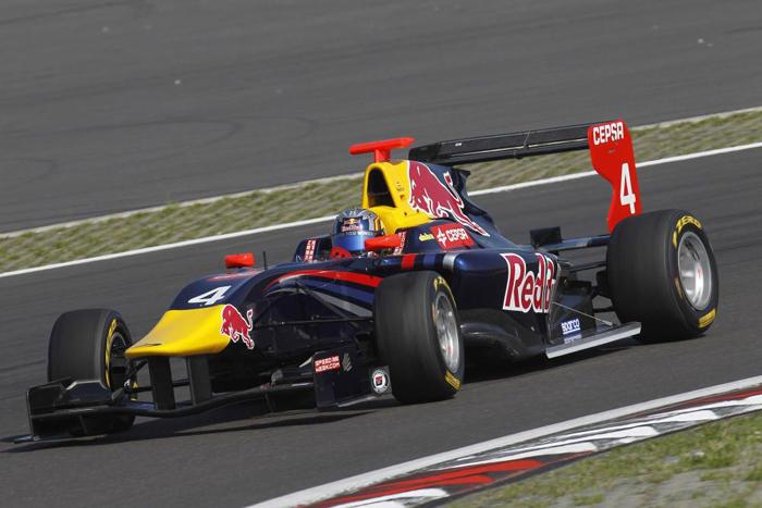 GPR 3 Series - Previo Hungaroring (Hungría)