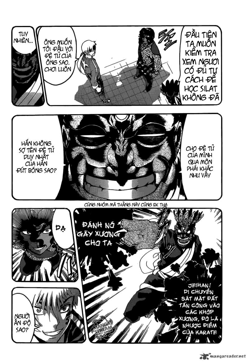 Kenichi trang 6