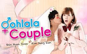 Ohlala Couple April 24, 2013 Episode Replay