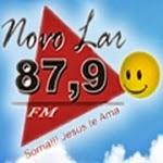 Rádio Novo Lar FM 87.9
