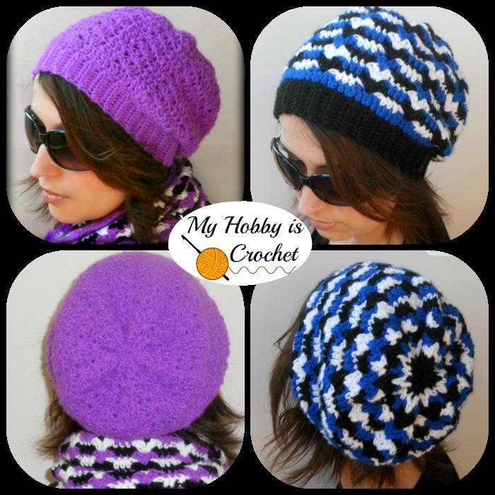 My Hobby Is Crochet: Visit Craftsys Free Crochet Patterns ...