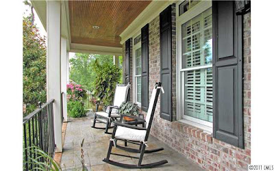 color specialist in charlotte what color should my shutters be