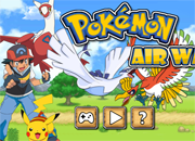 Pokemon Air War