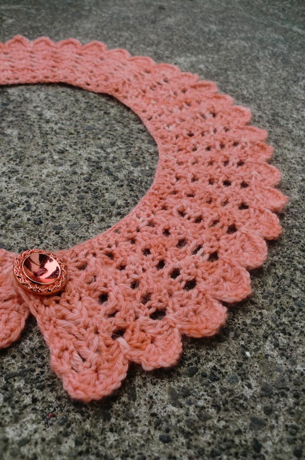 Kristín Hrund : Pan - a crochet pattern