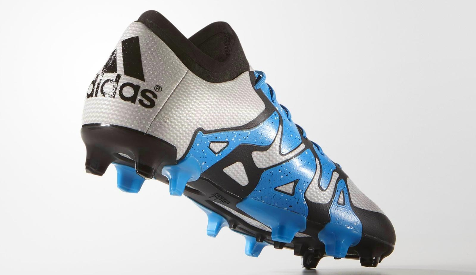 white blue adidas x 2015 2016 boots released footy headlines. Black Bedroom Furniture Sets. Home Design Ideas
